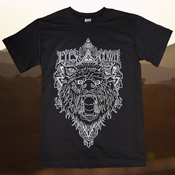Image of Eyesdown Bear Tee
