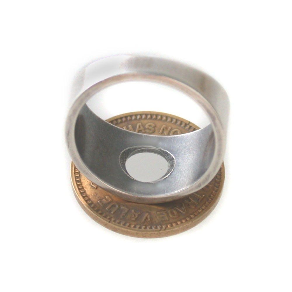 Image of for amusement only ring