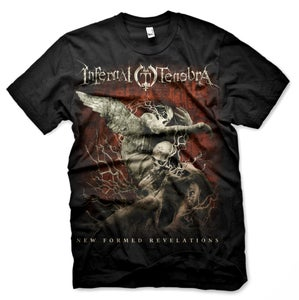 Image of T-shirt - Revelations
