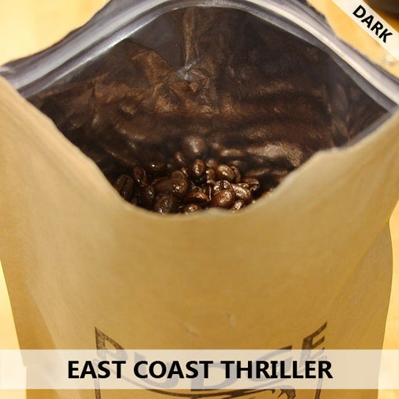 Image of EAST COAST THRILLER $14 (minimum order: 3 bags)