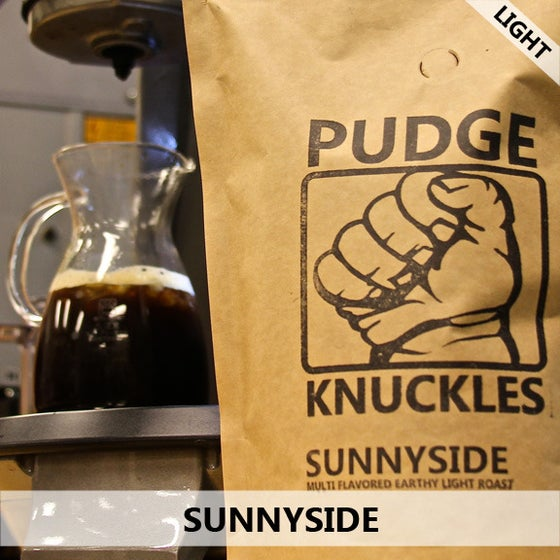 Image of SUNNYSIDE $14 (minimum order: 3 bags)