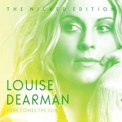 "Image of Here Comes The Sun Album "" The Wicked Edition"""