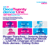Image of Decadence 21 Years Volume One