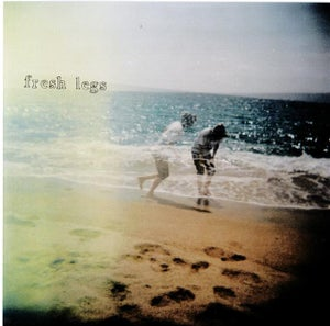 Image of Buy Now!! - Fresh Legs Samwise CD