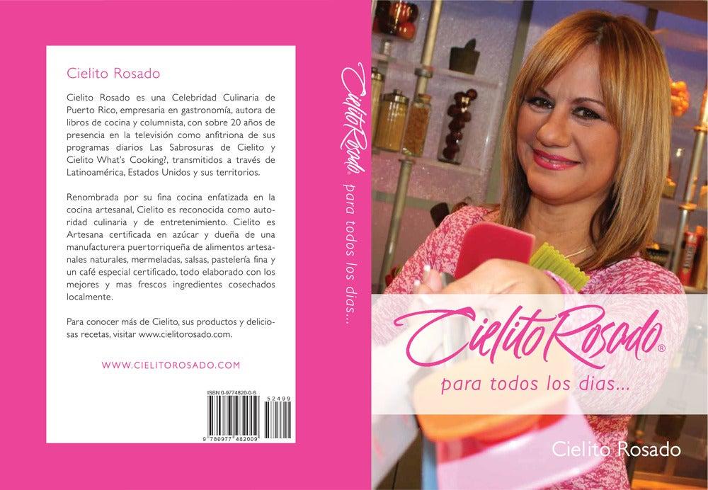 Image of Mi Libro - Cielito Rosado para todos los días - Cuarta Edición