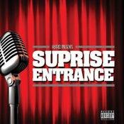 Image of H8TRiD - Suprise Entrance EP CD