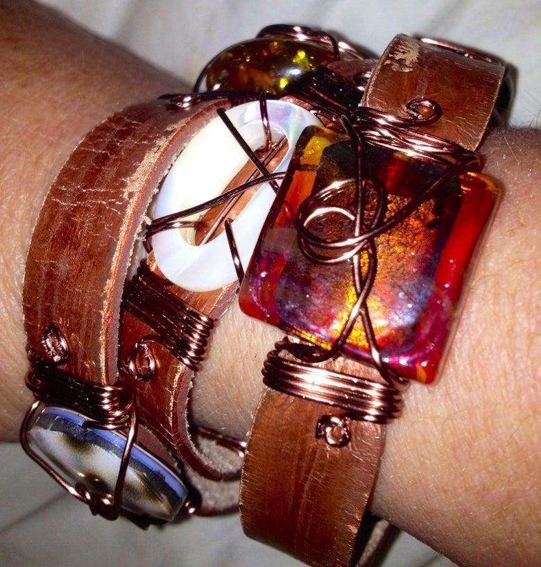 Image of Wrap Bracelet