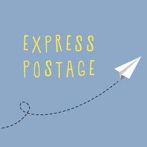 Image of Express Postage Australia Wide