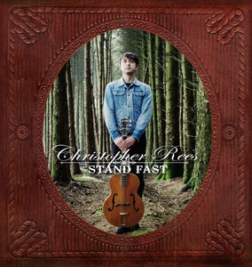 Image of Christopher Rees - Stand Fast