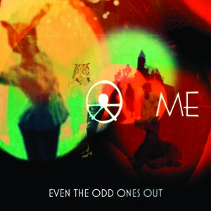 Image of Even The Odd Ones Out (CD)