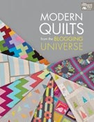 Image of Modern Quilt from the Blogging Universe