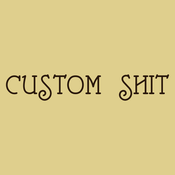 Image of Custom Work