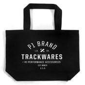 "Image of ""Trackwares"" Tote Bag (P1B-A0524)"