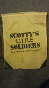 Image of Scotty's Swimming Bag