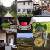 Image of Food Culture Exploration through food & lifestyle photography in Tuscany, Italy (single occupancy)