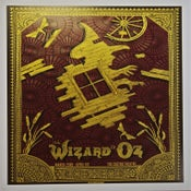 Image of Wizard Of Oz Witch (RED)