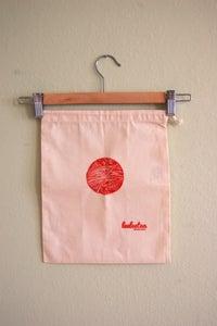 Image of Medium Yarnball Knitting Bag