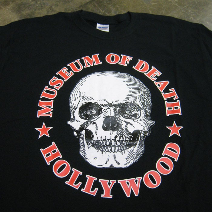Image of Museum of Death Logo