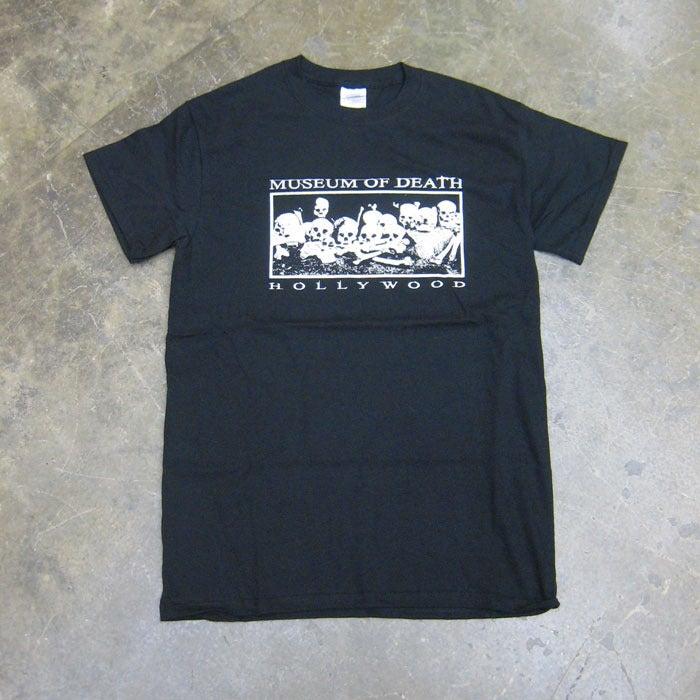 Image of Bed Of Skulls (Bone)