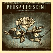 Image of Phosphorescent. Grouplove. J. Tillman. Seattle, 2010. Blue