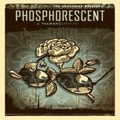 Image of Phosphorescent. Grouplove. J. Tillman. Seattle, 2010. Blue