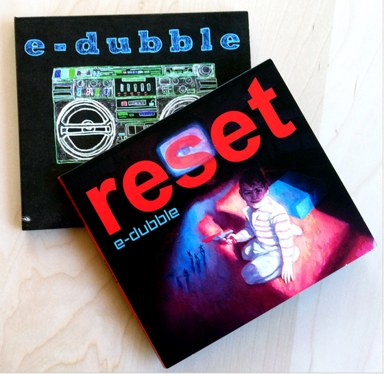 Image of Reset & Hip Hop is Good Bundle