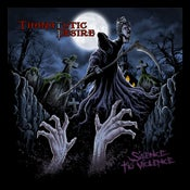 Image of Thanatotic Desire - Silence to Violence EP (2013)