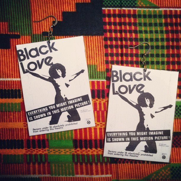 Image of BlackLove.<3
