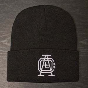 Image of *SOLD OUT* Local Icon - Black Toque