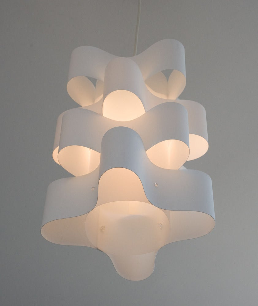Image of Orbit 40cm Shade for Pendant or Stand