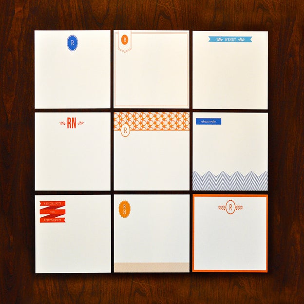 Image of Dashing Stationery Sets