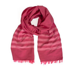 Image of Rose/Pink Scarf