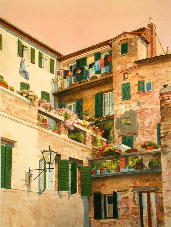 Image of Buongiorno Giclee