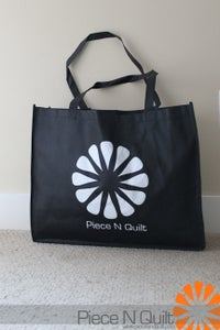 Image of Re-Usable Grocery (or quilt) Tote