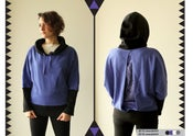 Image of Sweatshirt (Purple)