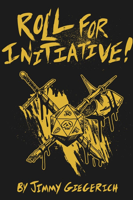 Image of Roll For Initiative!