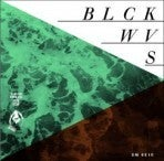 Image of BLCKWVS / I NOT DANCE split 7""
