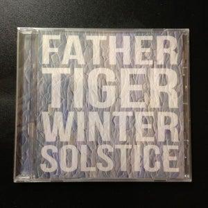 "Image of ""Winter Solstice"" EP - CD"