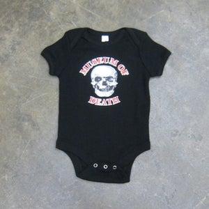 Image of Baby Bodysuit (Short sleeve)