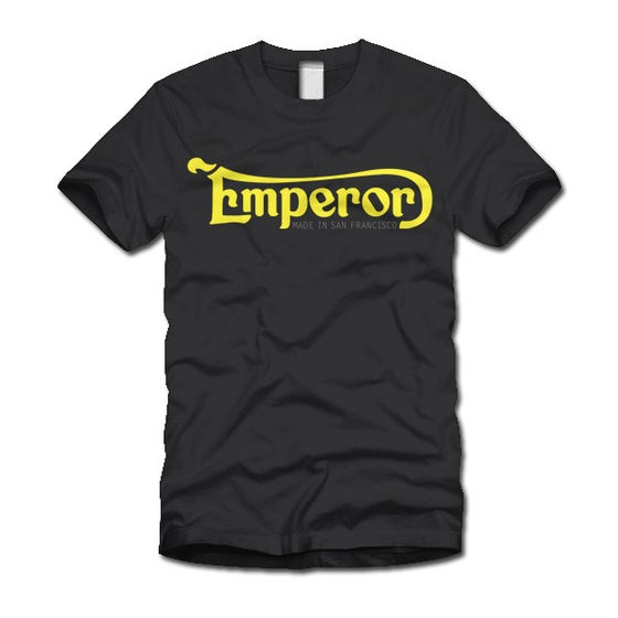Image of Emperor Norton tee