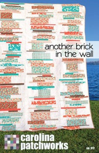 Image of No. 017 -- Another Brick in the Wall