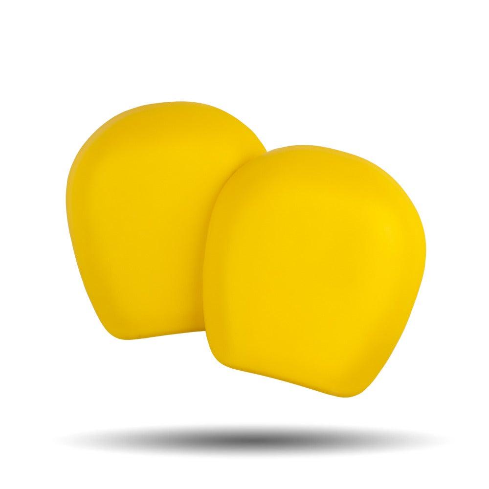 Image of <i>LOCK-IN™</i> RECAP - yellow