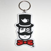 Image of Edward Keychain