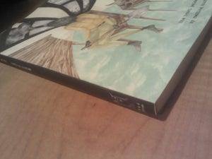 Image of The Ivori Palms - 1st Edition Paperback Novel