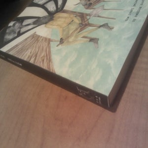 Image of The Ivori Palms - 1st Edition Paperback Novel