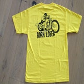 Image of Wolfman Tee (( New Colors )) : Black or Yellow
