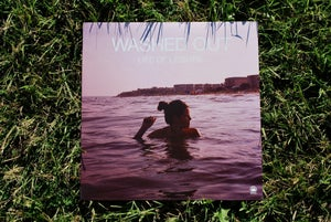 Image of Washed Out - Life of Leisure 12""