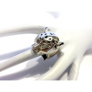 Image of Tiger Ring