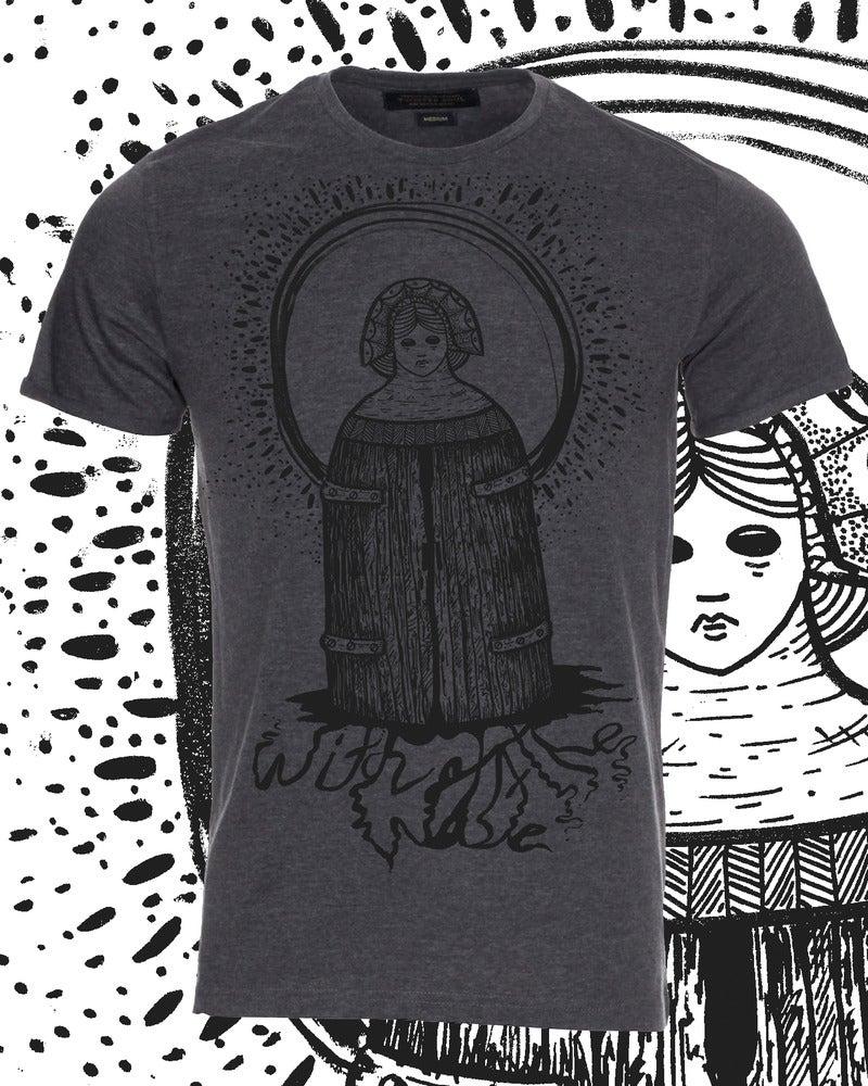 Image of Iron maiden T-shirt
