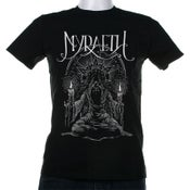Image of Myraeth T-shirt CandleMan design